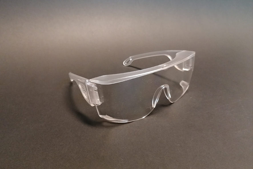 Schutzbrille_Model_ONE